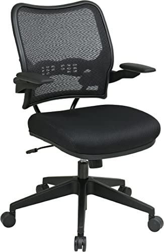 SPACE Seating Deluxe AirGrid Back