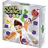 Buki - 2153 - Jeu Scientifique - Super Science