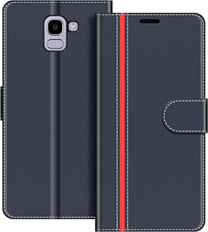 Étui Coque Samsung Galaxy J6 2018