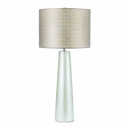 Amazon.com: AF Lola de iluminación lámpara de mesa, 8113-TL ...