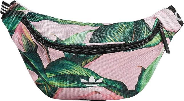 Adidas Funny Pack S Riñonera de Marcha, 25 cm, Multco: Amazon ...