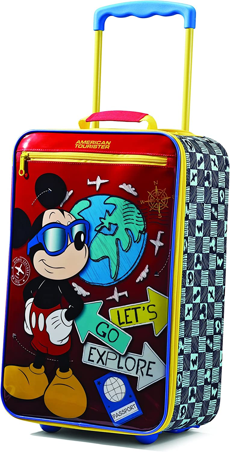 Top 10 Best Kids Luggage Parents Should Know (2020 Reviews) 7