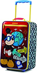 Top 10 Best Kids Luggage Parents Should Know (2021 Reviews) 7