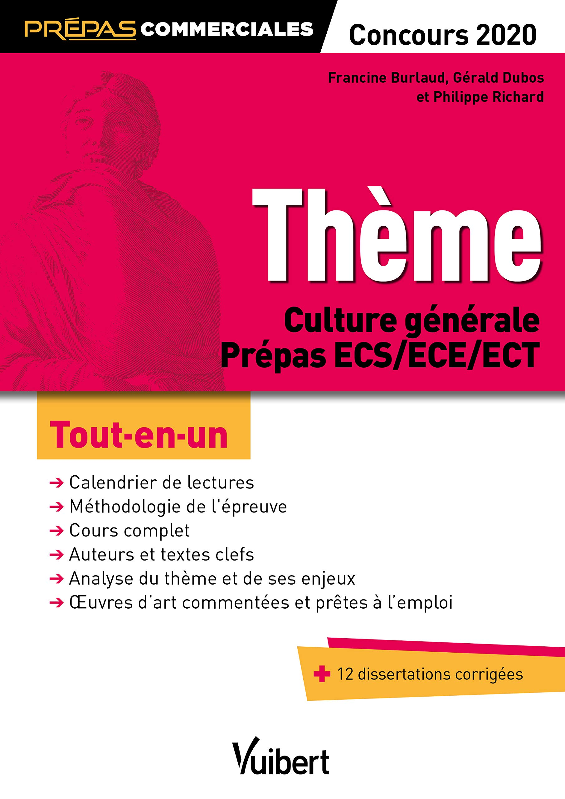 exemple dissertation concours eje