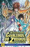 Cavaleiros do Zodíaco (Saint Seiya) - The Lost Canvas: A Saga de Hades - Volume 10