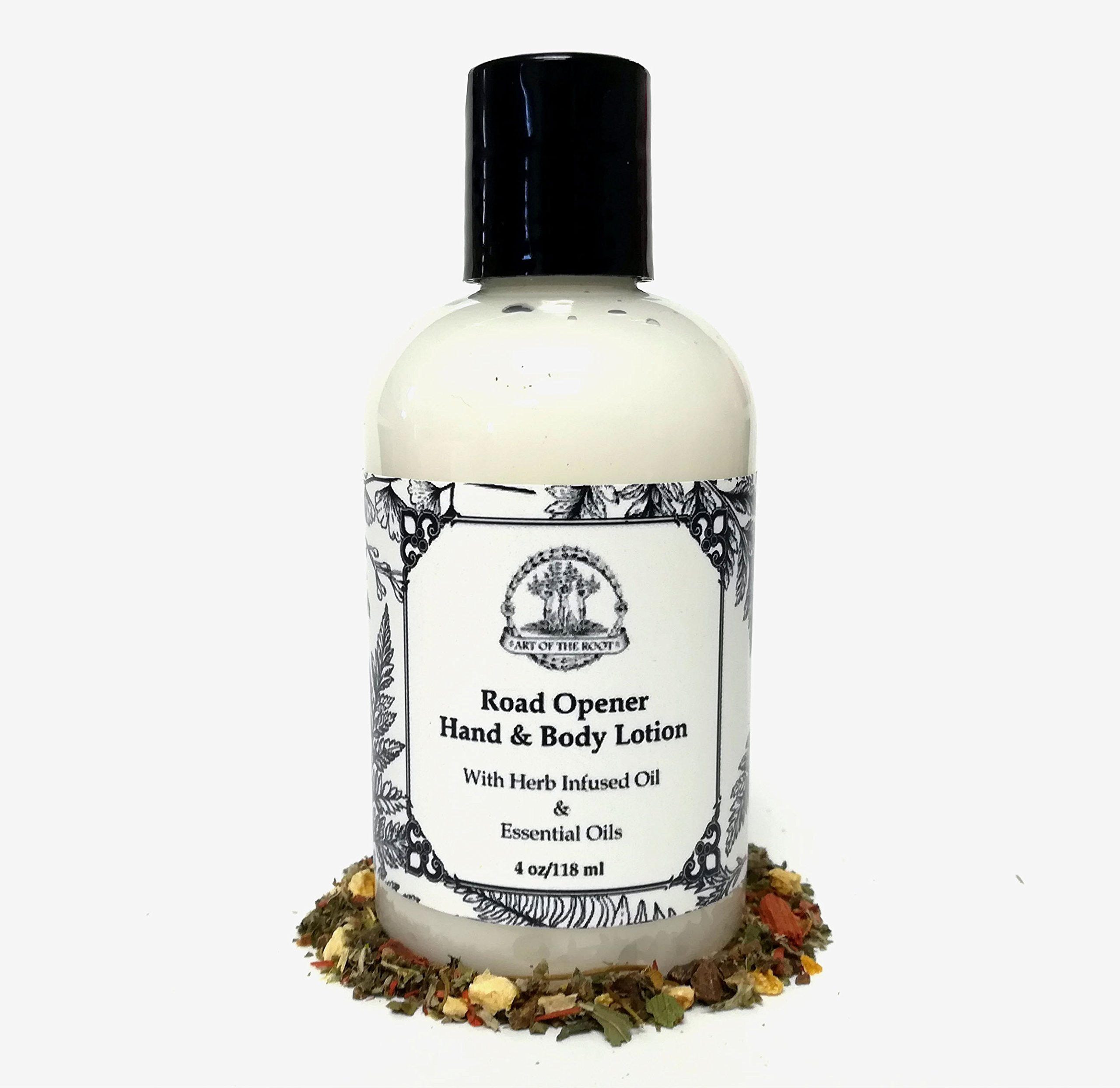Psychic Attacks /& Evil Intentions Wiccan Pagan Hoodoo Conjure Art of the Root Protection Soy Herbal Candle 8 oz for Negativity