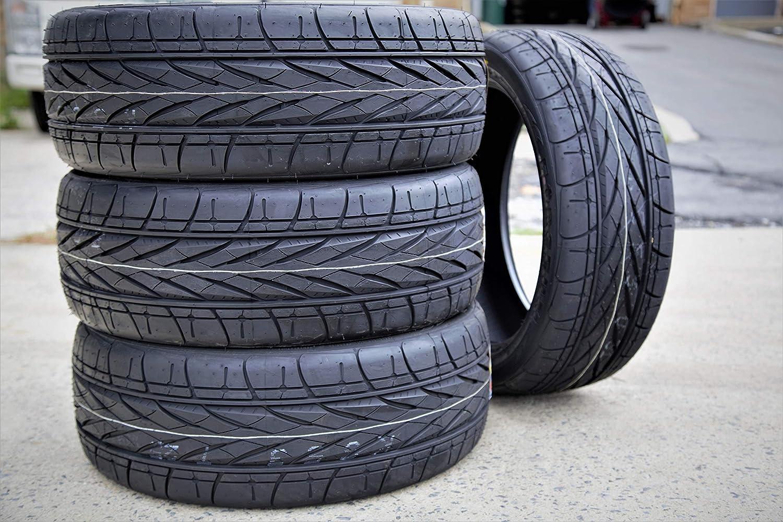 Forceum Hexa-R All-Season High Performance Radial Tire-205//45ZR18 90Y XL