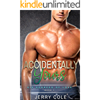 Accidentally Yours book cover