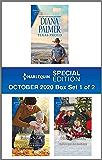 Harlequin Special Edition October 2020 - Box Set 1 of 2