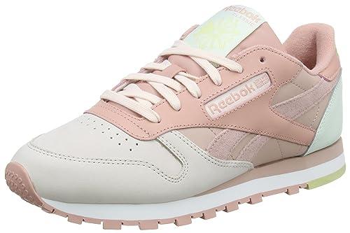 Reebok Cn0361, Zapatillas de Gimnasia para Mujer: Amazon.es: Zapatos y complementos