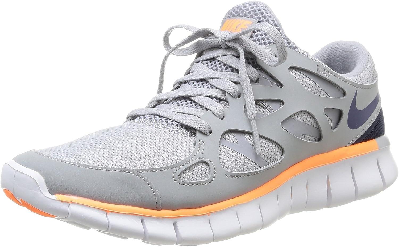 Nike Wmns Nike Free Run 2 EXT 536746-048 - Zapatillas Deportivas para Mujer, Color, Talla 35.5: Amazon.es: Zapatos y complementos