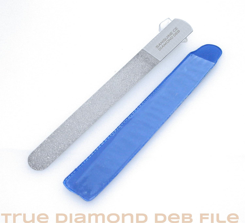 Amazon.com: Sanguine Diamond Deb Foot Dresser and Diamond Deb Nail ...