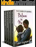 The Believe in Me Series (Jett series Book 9)