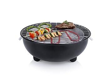 Severin Elektrogrill Pg2794 : Outdoor kuche mit elektrogrill