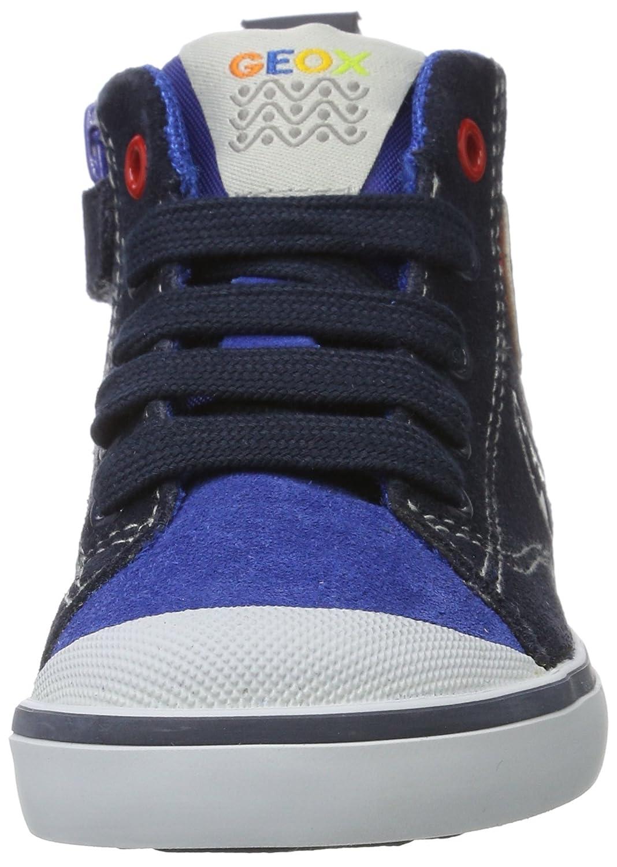 Zapatillas para Beb/és Geox B Kilwi Boy