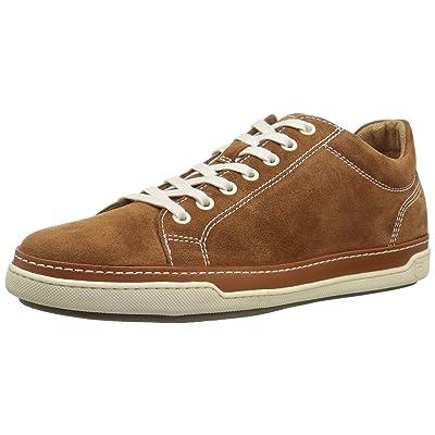 Allen Edmonds Men's Porter Derby Sneaker | Fashion Sneakers