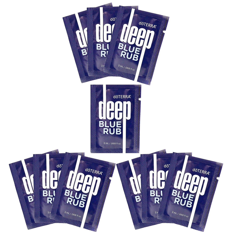 doTERRA - Deep Blue Rub - 10-pk of 2 ml Samples d005d5de85092