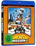 Mad Mission 2 - Uncut Complete-Edition