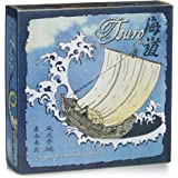 Tsuro of the Seas - A Game of Treacherous Waters - Family Board Game