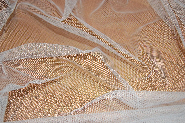 Tela de Mosquitera 300x250 CM con 4 tiras de velcro adhesivo blanco de 300 x 3 cm.