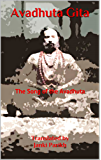 Avadhuta Gita: The Song of the Avadhuta (English Edition)