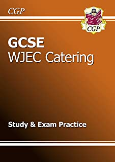 wjec hospitality and catering for gcse second edition amazon co uk rh amazon co uk Plans Revision Guide Plans Revision Guide