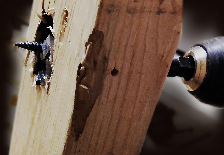 Century Drill /& Tool 38320 1-1//4 Self Feed Wood Drill Bit