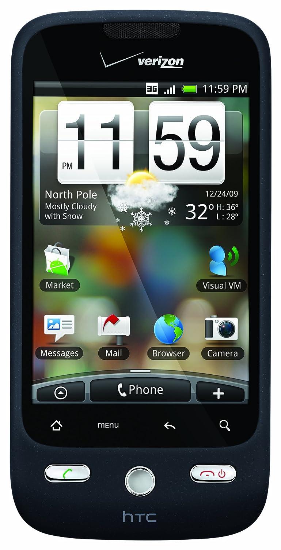 amazon com htc droid eris cell phone verizon cell phones accessories rh amazon com AT&T Droid Eris HTC Droid Eris Specs