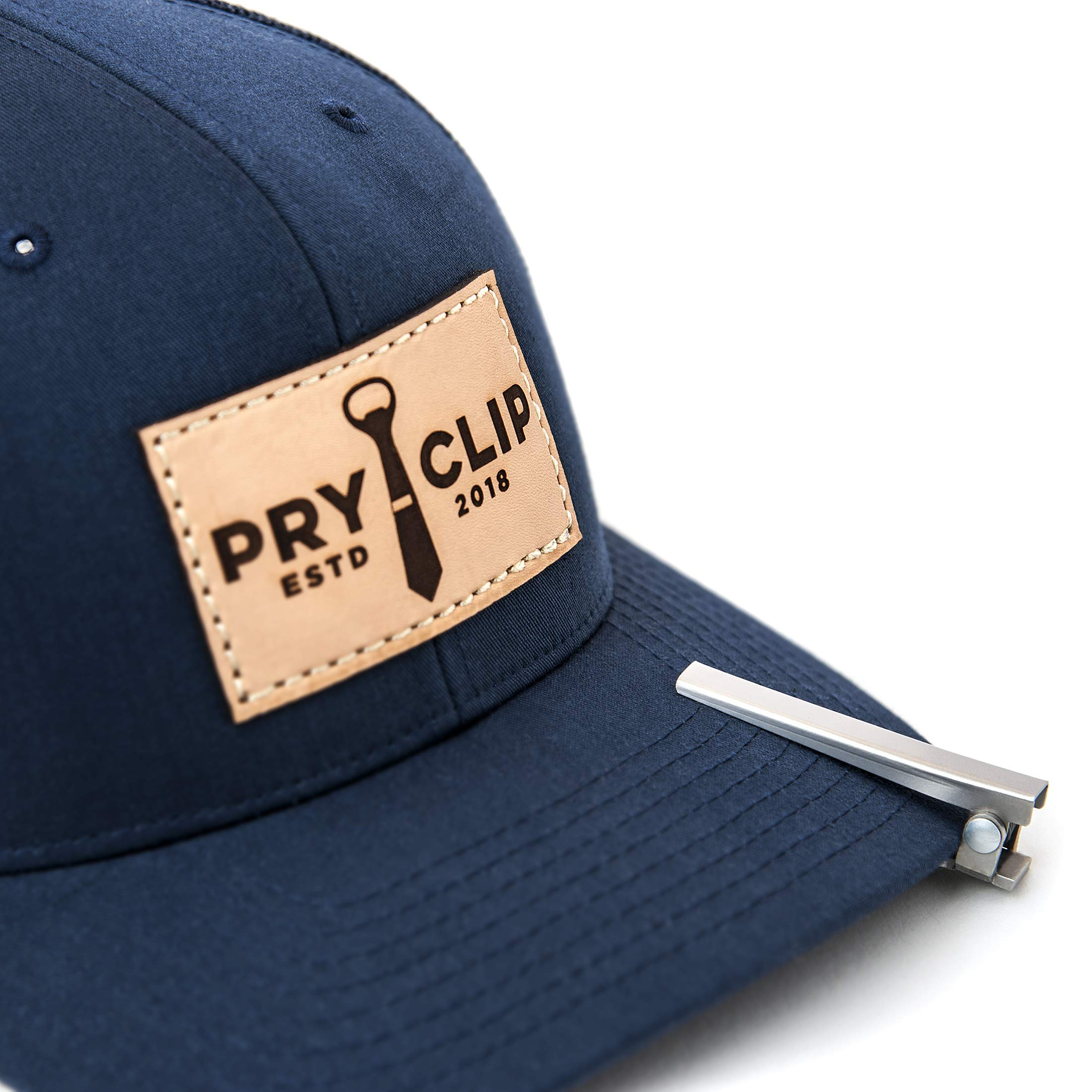 PRYCLIP - Tie Clip Bottle Opener, Laser Engraved, Gift Bag Included by PRYCLIP (Image #4)