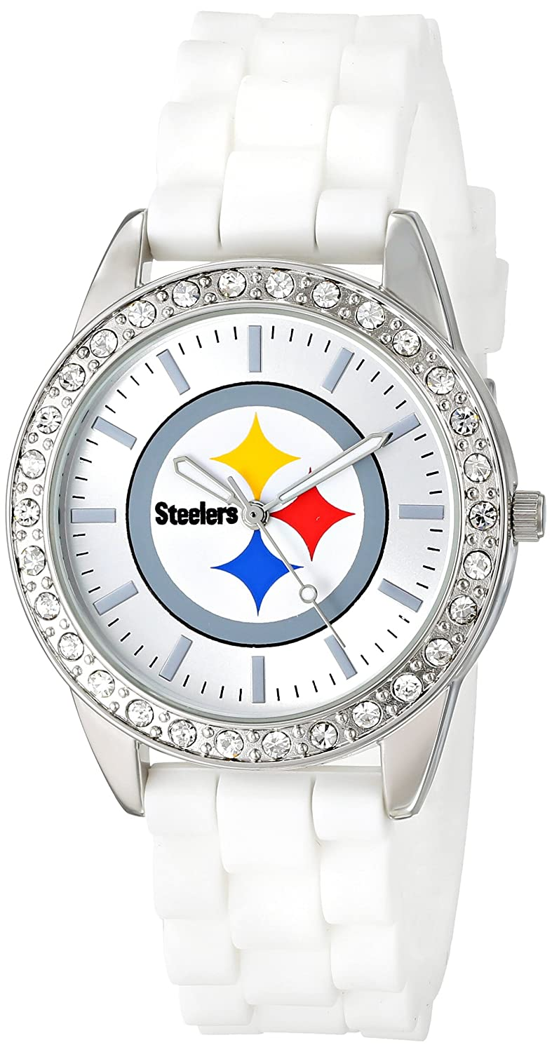 f32471ea Game Time Women's NFL Frost Series Watch