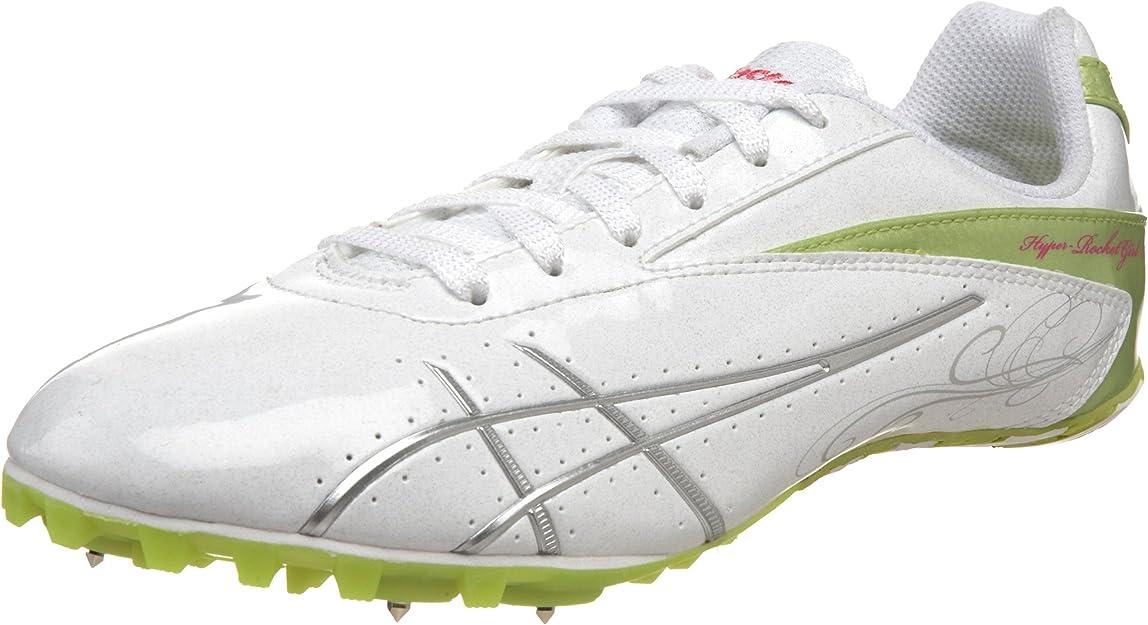Asics - Zapatillas de atletismo para mujer: Amazon.es: Zapatos y ...