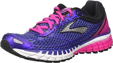 Brooks Aduro 4, Zapatillas De Running, Mujer: Amazon.es: Zapatos y ...