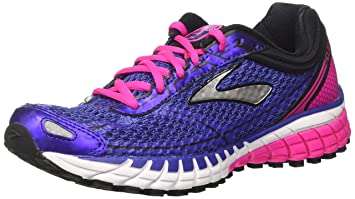 eafe09d43a495 Brooks Aduro 4 Women s Running Shoes - 6  Amazon.ca  Sports   Outdoors