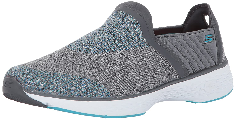 【2019春夏新色】 Skechers B(M) Go Walk Sport B(M) Supreme グレー/ブルー Womens Walking Sneakers [並行輸入品] B01LYL5G8B 8.5 B(M) US|グレー/ブルー グレー/ブルー 8.5 B(M) US, マニアックホームセンター:8e134352 --- rcavalcantiadvogados.com.br