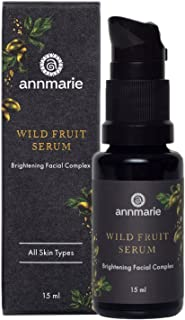 product image for Annmarie Skin Care Wild Fruit Serum - Brightening Facial Complex with Madonna Lily Plant Cells and Apple, Knotweed + Kakadu Plum Extracts (15 Milliliters, 0.5 Fluid Ounces)