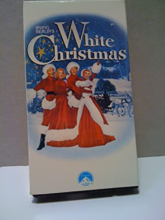 irving berlins white christmas - When Is White Christmas On Tv