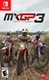 Mxgp 3 Nintendo Switch Games and Software