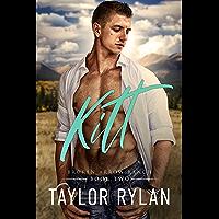 Kitt: Broken Arrow Ranch Book Two