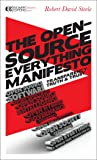 Open-Source Everything Manifesto, The
