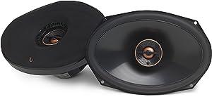 "Infinity Reference 9632IX - 6"" x 9"" Two-way car audio speaker"