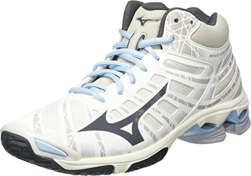 Wave Voltage Mid Volleyball Shoe