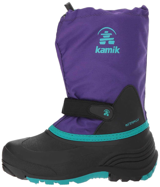 Kamik Kids Waterbug5 Snow Boot