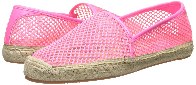 Rebecca Minkoff Women's Ginny Espadrille B00TOTLYS0 7.5 B(M) US Hot Pink
