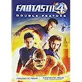 Fantastic Four Double Feature