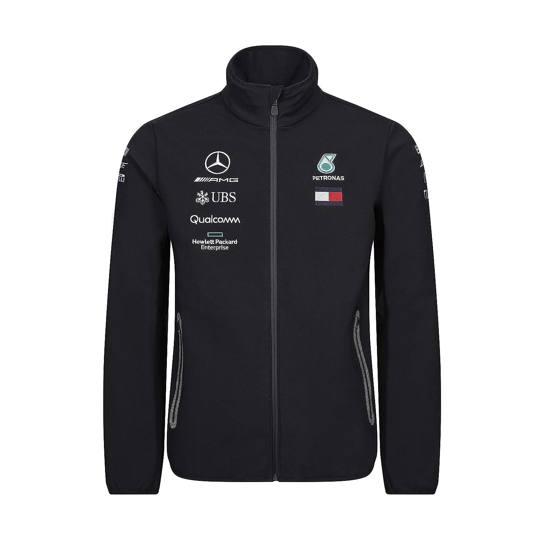 Mercedes Chaqueta RP Mens Black L