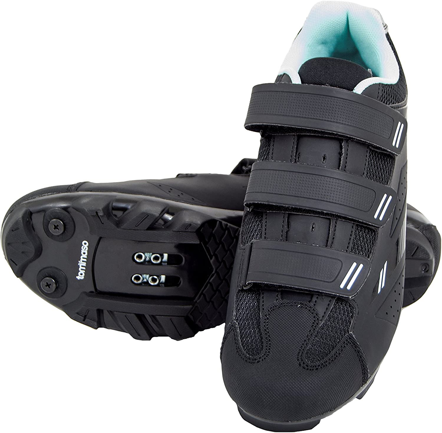 Tommaso Terra 100 Women s Mountain Biking, Spin, Indoor Cycling, Road Cycling SPD Compatible Shoe