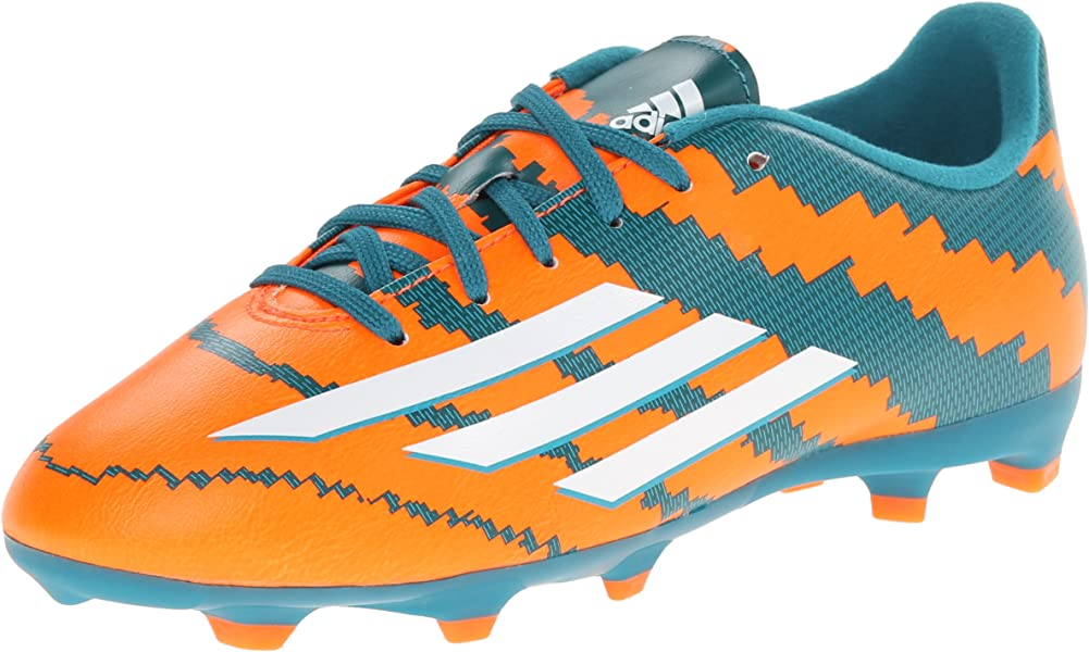 sports shoes ce39f e4550 adidas Performance Messi 10.3 Firm-Ground J Soccer Cleat (Little Kid Big Kid