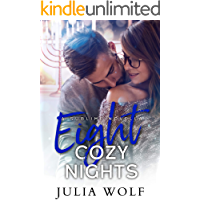 Eight Cozy Nights (The Sublime Book 6)