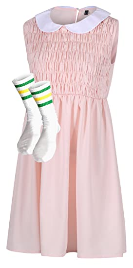 3a841728d Eleven Dress and Socks  Amazon.co.uk  Clothing