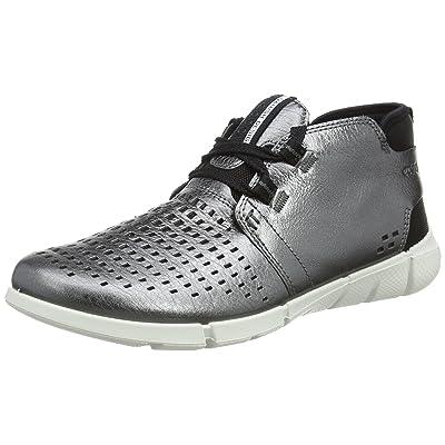 ECCO Women's Intrinsic Chukka Fashion Sneaker | Walking